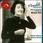 Vivaldi: Concertos, Op. 10; Giuseppe Sammartini: Concerto in F