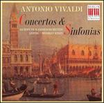 Vivaldi: Concertos & Sinfonias