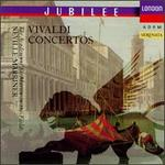 Vivaldi: Concertos - Anthony Howard (violin); Carmel Kaine (violin); Celia Nicklin (oboe); Iona Brown (violin); John Wilbraham (trumpet); Kenneth Heath (cello); Martin Gatt (bassoon); Neil Black (oboe); Neville Marriner (violin); Norman Nelson (violin); Philip Jones (trumpet)