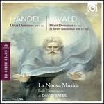 Vivaldi: Dixit Dominus; In furore iustissimae irae; Handel: Dixit Dominus