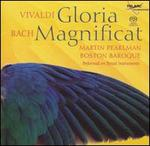 Vivaldi: Gloria; Bach: Magnificat [Hybrid SACD]