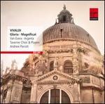 Vivaldi: Gloria; Magnificat