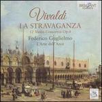 Vivaldi: La Stravaganza - 12 Violin Concertos Op. 4