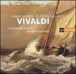 Vivaldi: La tempesta di mare