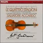 Vivaldi: Le Quattro Stagioni; Concerto per 3 Violini; Concerto per 4 Violini