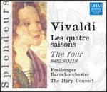 Vivaldi: Les quatre saisons / The four seasons