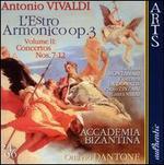 Vivaldi: L'estro Armonico, Op. 3, Vol. 2