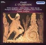 Vivaldi: L'Olimpiade (Highlights)