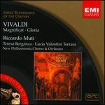 Vivaldi: Magnificat; Gloria