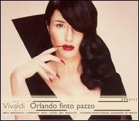 Vivaldi: Orlando finto pazzo - Antonio Abete (bass); Gemma Bertagnolli (soprano); Manuela Custer (mezzo-soprano); Marianna Pizzolato (mezzo-soprano);...