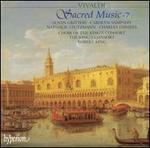 Vivaldi: Sacred Music, Vol. 7