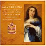 Vivaldi: Salve Regina; Sacred Works for Alto and Double Orchestra