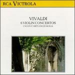 Vivaldi: Six Violin Concertos
