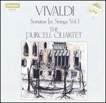 Vivaldi: Sonatas for Strings, Vol. 1