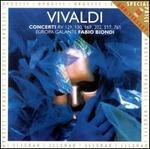 Vivaldi: String Concerti RV 129, 130, 169, 202, 517, & 761
