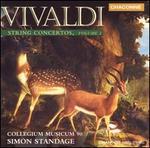 Vivaldi: String Concertos, Vol. 2