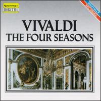 Vivaldi: The Four Season - I Musici di Zagreb