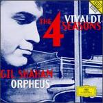 Vivaldi: The Four Seasons; Fritz Kreisler: Concerto for Violin