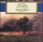 Vivaldi: The Four Seasons; Pachelbel: Canon in D