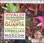 Vivaldi: The Four Seasons; Storm at Sea; Pleasure