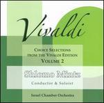 Vivaldi: Violin Concertos, Vol. 2
