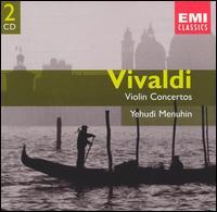 Vivaldi: Violin Concertos - David Bell (organ); John Constable (harpsichord); Leland Chen (violin); Neil Black (oboe); Truls Mørk (cello);...