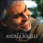 Vivere: The Best of Andrea Bocelli [CD + DVD] -