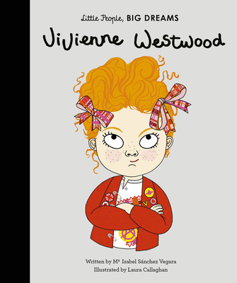 Vivienne Westwood - Sanchez Vegara, Maria Isabel