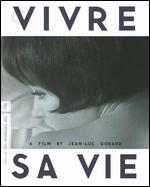 Vivre Sa Vie [Criterion Collection] [Blu-ray] - Jean-Luc Godard