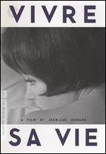 Vivre Sa Vie [Criterion Collection]