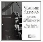 Vladimir Feltsman Performs Beethoven