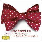 Vladimir Horowitz: Complete Recordings on Deutsche Grammophon - Ferruccio Busoni (candenza); Vladimir Horowitz (piano); La Scala Theater Orchestra; Carlo Maria Giulini (conductor)