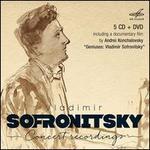 Vladimir Sofronitsky: Concert Recordings