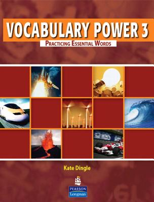 Vocabulary Power 3: Practicing Essential Words - Dingle