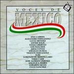 Voces de Mexico