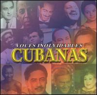 Voces Inolvidables Cubanas - Various Artists