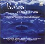 Voices from Heaven - Angela Maria Blasi (vocals); Bach Collegium Munich; Bavarian Radio Symphony Orchestra; Berlin National Cathedral Choir;...