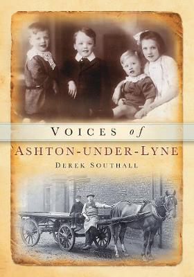 Voices of Ashton Under Lyne - Southall, Derek