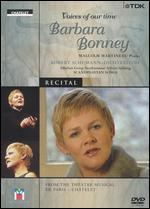Voices of Our Time: Barbara Bonney