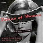 Voices of Women: From Unknown to Renowned