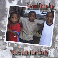 Voices United for Charity - Devon Howard/Second Home Inc.