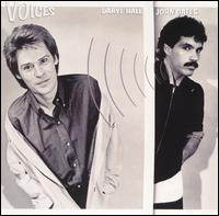 Voices - Daryl Hall & John Oates
