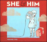 Volume Two - She & Him