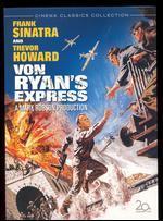 Von Ryan's Express [2 Discs]