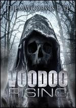 Voodoo Rising - Eddie Lengyel