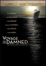 Voyage of the Damned - Stuart Rosenberg