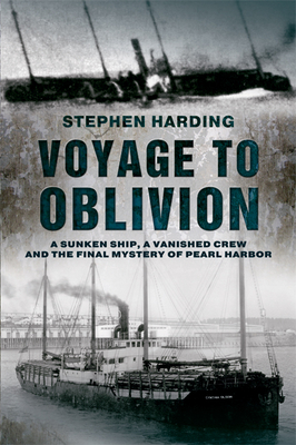 Voyage to Oblivion - Harding, Stephen