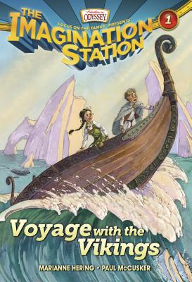 Voyage with the Vikings - McCusker, Paul, and Hering, Marianne