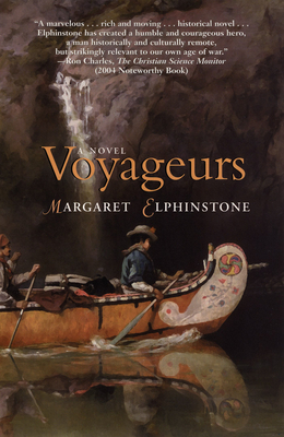 Voyageurs - Elphinstone, Margaret