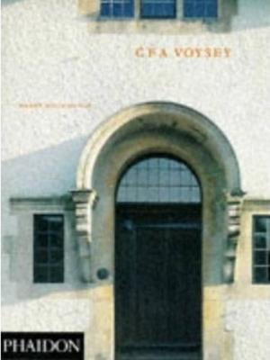 Voysey, C.F.A. - Hitchmough, Wendy